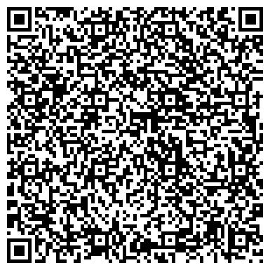 QR-код с контактной информацией организации СОЦПРИЮТ ДЛЯ ДЕТЕЙ И ПОДРОСТКОВ ПРОМЫШЛЕННОГО РАЙОНА