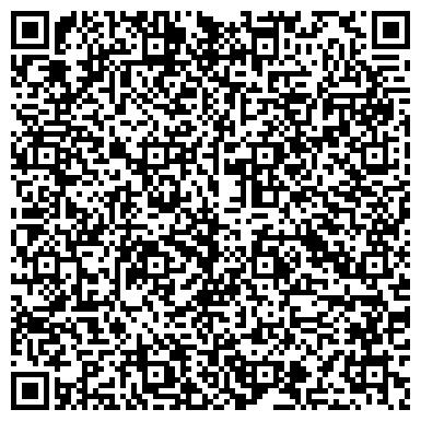 QR-код с контактной информацией организации ГУЗ Оренбургский областной дом ребёнка