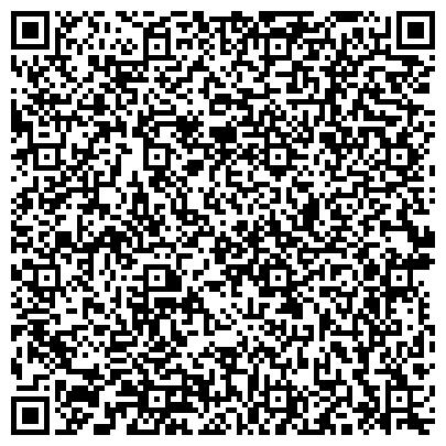 QR-код с контактной информацией организации ВСЕРОССИЙСКОЕ ОБЩЕСТВО ИНВАЛИДОВ ОБЛАСТНАЯ ОБЩЕСТВЕННАЯ ОРГАНИЗАЦИЯ