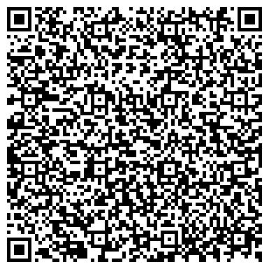 QR-код с контактной информацией организации ЗОРИ УРАЛА ПРЕДПРИЯТИЕ ПО РЕАБИЛИТАЦИИ ИНВАЛИДОВ, ЗАО