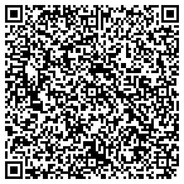 QR-код с контактной информацией организации КРИСТИНА РЕГИОНАЛЬНОЕ ООООИ СОДРУЖЕСТВО
