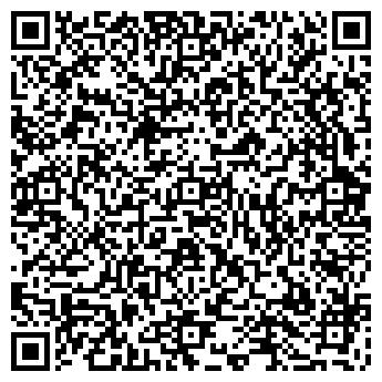 QR-код с контактной информацией организации ОРЕНБУРГОБЛКОНТРАКТ, ГУП