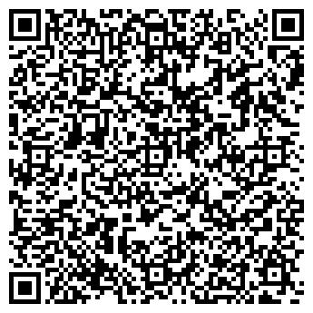 QR-код с контактной информацией организации РЕГИОН-ТЭК ИФ, ООО