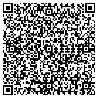 QR-код с контактной информацией организации РУСФИНАНС, ООО