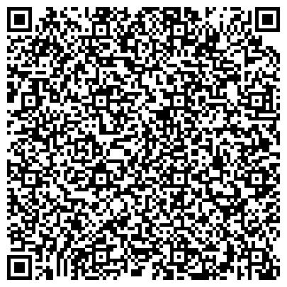 QR-код с контактной информацией организации БЮРО ИНЖЕНЕРНО-ТЕХНИЧЕСКИХ И СПЕЦИАЛЬНЫХ ИССЛЕДОВАНИЙ, ООО