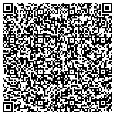 QR-код с контактной информацией организации ПРОИЗВОДСТВЕННОЕ КОНСУЛЬТАТИВНОЕ АВТОЭКСПЕРТНОЕ БЮРО ОБЛАСТНОГО ОТДЕЛЕНИЯ ВОА