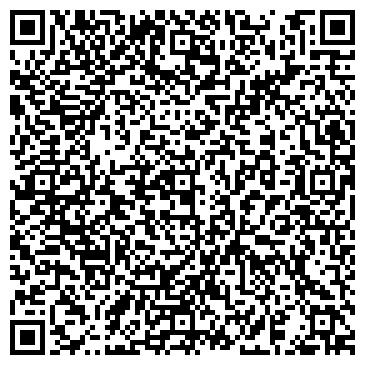 QR-код с контактной информацией организации ИП DIU - Service