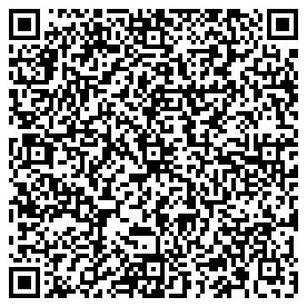 QR-код с контактной информацией организации ООО Макил Плюс