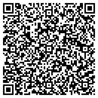QR-код с контактной информацией организации ДИАНА ОПИ