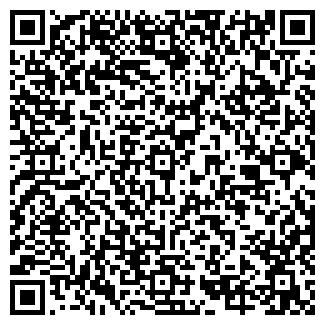 QR-код с контактной информацией организации ООО МАКС-М
