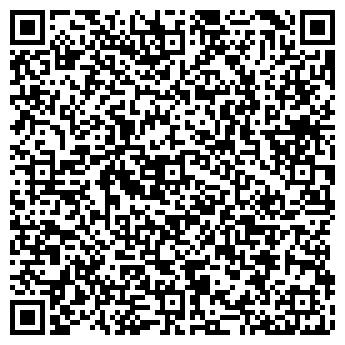 QR-код с контактной информацией организации МЕХСТРОЙИНВЕСТ