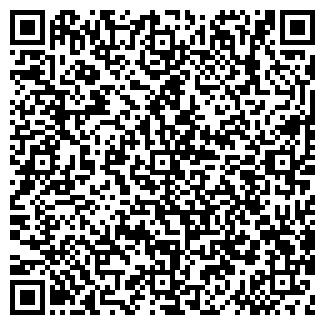 QR-код с контактной информацией организации НИПТОО, ЗАО
