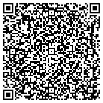QR-код с контактной информацией организации ПРОВИНЦИЯ, ООО