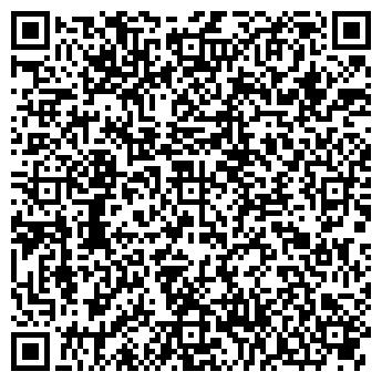 QR-код с контактной информацией организации ПРОМЫШЛЕННОЕ, ООО