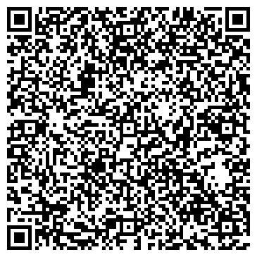 QR-код с контактной информацией организации ПРОМЫШЛЕННЫЙ МАГАЗИН КОЗЛОВ, ЧП