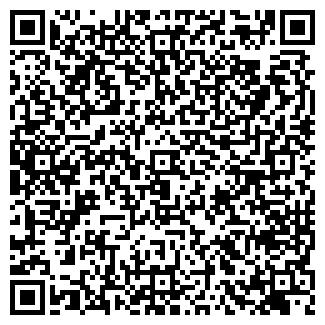 QR-код с контактной информацией организации ВИВА-ТУР