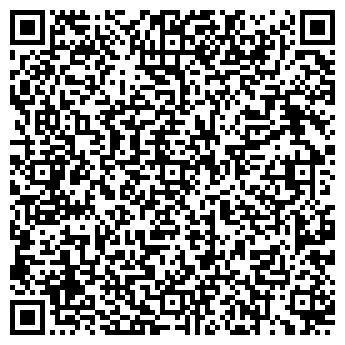 QR-код с контактной информацией организации САНТЕХЭНЕРГОПРОЕКТ ТОО