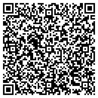 QR-код с контактной информацией организации ООО ТРИТОН