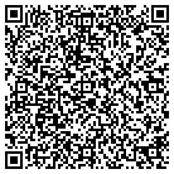 QR-код с контактной информацией организации ГОРКООПТОРГ, ООО