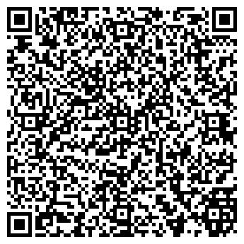 QR-код с контактной информацией организации КРАСНОХОЛМСКОЕ РАЙПО