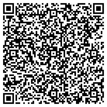 QR-код с контактной информацией организации КОФАНОВА Н.Г., ИП