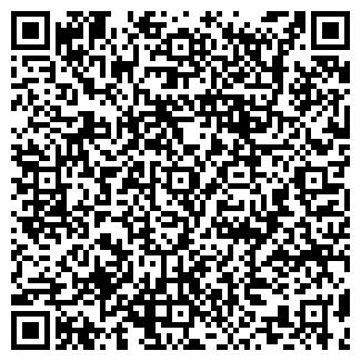 QR-код с контактной информацией организации ОБСЕРВАТОРИЯ