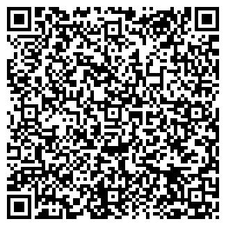 QR-код с контактной информацией организации PROMO CITY
