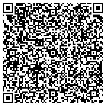 QR-код с контактной информацией организации РАБОТА ДЛЯ ВАС ОРЕНБУРГ, ООО