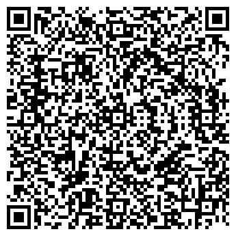 QR-код с контактной информацией организации ЭФФЕКТ БЫТ, ООО
