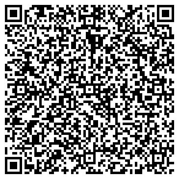 QR-код с контактной информацией организации ПРИМЕКС-ОРЕНБУРГ, ООО