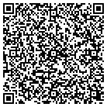 QR-код с контактной информацией организации № 1 МГКБ СКОРОЙ ПОМОЩИ
