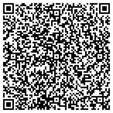 QR-код с контактной информацией организации № 6 МГКБ