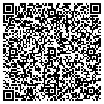 QR-код с контактной информацией организации № 6 МГКБ ДНЕВНОЙ СТАЦИОНАР