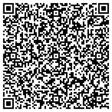 QR-код с контактной информацией организации ДЕТСКАЯ КЛИНИЧЕСКАЯ БОЛЬНИЦА МДГКБ