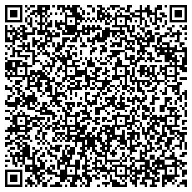 QR-код с контактной информацией организации КЛИНИЧЕСКАЯ БОЛЬНИЦА ИМ. Н.И. ПИРОГОВА ГОРОДСКАЯ МУЗ