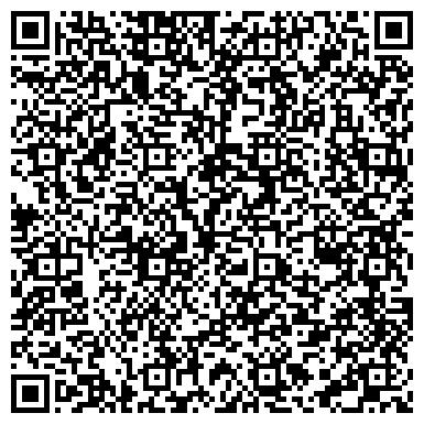QR-код с контактной информацией организации КЛИНИЧЕСКАЯ ИНФЕКЦИОННАЯ БОЛЬНИЦА МУНИЦИПАЛЬНАЯ ГОРОДСКАЯ