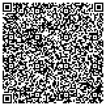 QR-код с контактной информацией организации КЛИНИЧЕСКАЯ ОТДЕЛЕНЧЕСКАЯ БОЛЬНИЦА СТ. ОРЕНБУРГ ЮЖНО-УРАЛЬСКОЙ Ж/Д