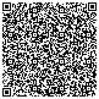 QR-код с контактной информацией организации КЛИНИЧЕСКАЯ ОТДЕЛЕНЧЕСКАЯ БОЛЬНИЦА СТ. ОРЕНБУРГ ЮЖНО-УРАЛЬСКОЙ Ж/Д ФИЛИАЛ