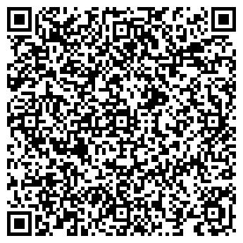 QR-код с контактной информацией организации СЕМЕЙ ТОРГОВЫЙ ДОМ