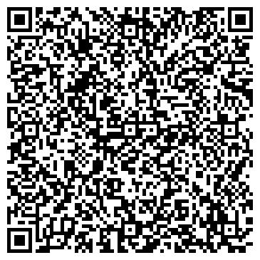 QR-код с контактной информацией организации ЦЕНТРАЛЬНАЯ БОЛЬНИЦА ОРЕНБУРГСКОГО РАЙОНА