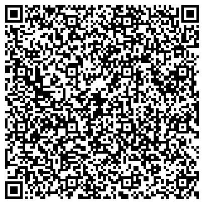 """QR-код с контактной информацией организации ГАУЗ """"Оренбургский областной клинический наркологический диспансер"""""""