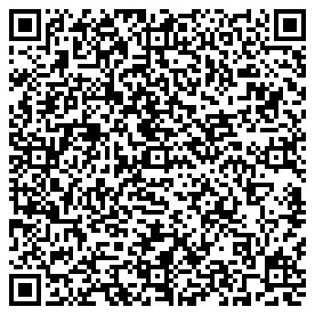QR-код с контактной информацией организации № 3 ОКБ СТ. ОРЕНБУРГ
