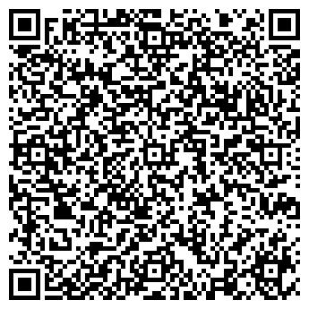QR-код с контактной информацией организации ПОЛИКЛИНИКА № 1 МГКБ № 1