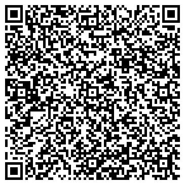QR-код с контактной информацией организации ПОЛИКЛИНИКА АВТОТРАНС ММУЗ