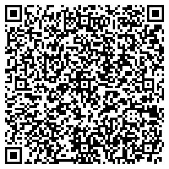 QR-код с контактной информацией организации ПОЛИКЛИНИЧЕСКОЕ ОТДЕЛЕНИЕ МГКБ № 4 ММУЗ