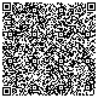 QR-код с контактной информацией организации ЦЕНТРАЛЬНАЯ МГКБ № 6