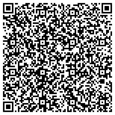 QR-код с контактной информацией организации № 1 ДЕТСКАЯ ПОЛИКЛИНИКА МГКБ ИМ. Н.И. ПИРОГОВА