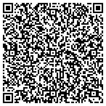 QR-код с контактной информацией организации № 1 ВРАЧЕБНО-САНИТАРНОЙ СЛУЖБЫ ЮУЖД
