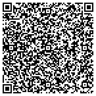 QR-код с контактной информацией организации ТОО RaDa Fire-Kazakhstan