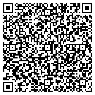 QR-код с контактной информацией организации № 10 МГКБ № 5